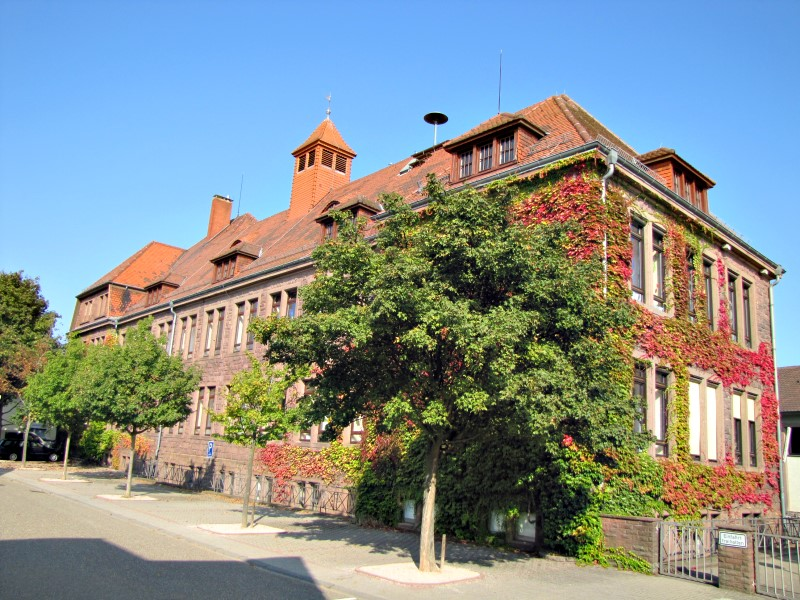 Pestalozzi Grundschule Rheinstetten